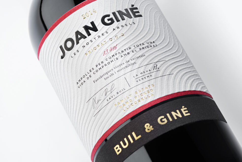 JOAN GINÉ