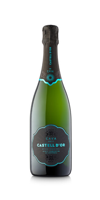 CAVA CASTELL D'OR